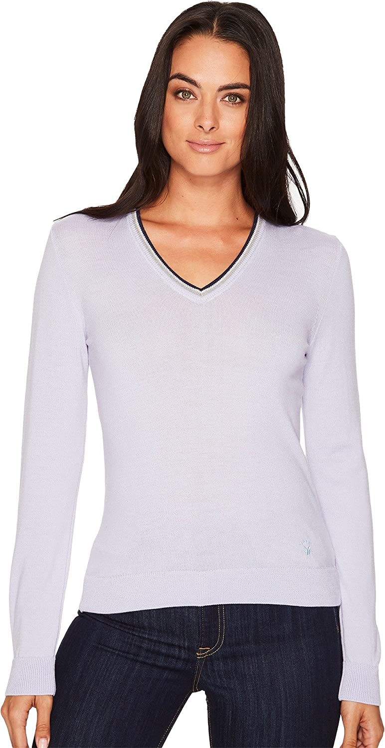 TALLA M. Dale of Norway Kristin Femenina Sweater