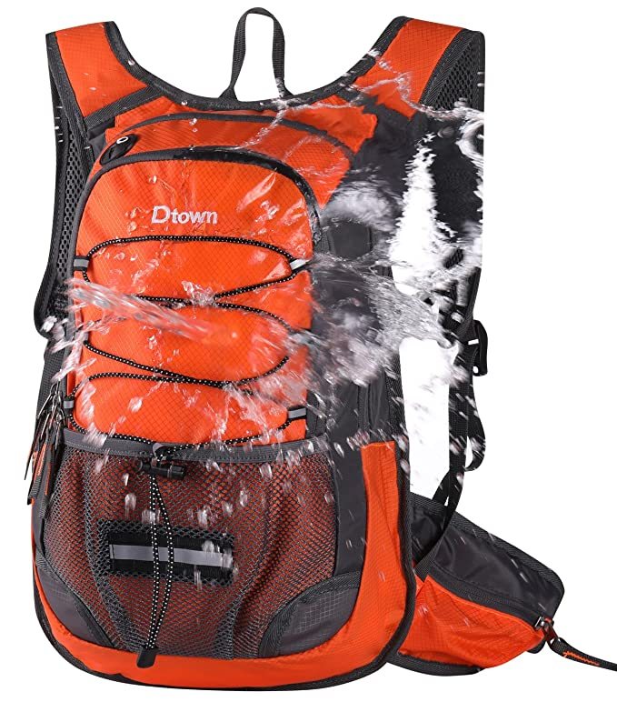 Dtown Insulated Hydration Pack