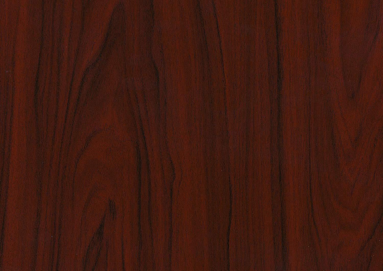 d-c-fix® Sticky Back Plastic (self adhesive vinyl film) Woodgrain Mahogany Dark 67.5cm x 2m 346-8045 Konrad Hornschuch AG