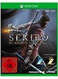 SEKIRO - Shadows Die Twice - Xbox One [Edizione: Germania]