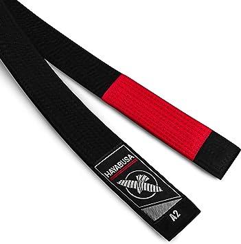 Hayabusa 2.0 Adult Jiu Jitsu Belt