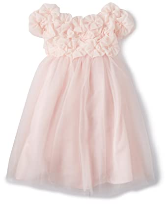 Amazon Com Biscotti Baby Girls Infant Blushing Rose Ballerina