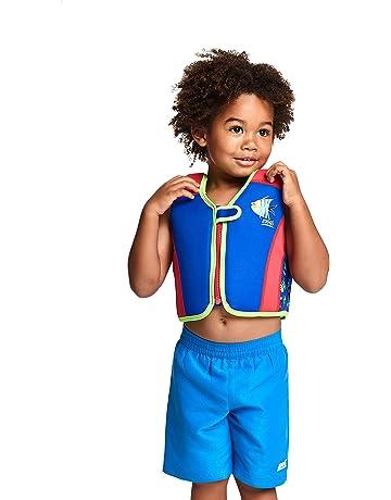 8870783d85 Zoggs Kid's Learn to Swim Jacket, Float Vest