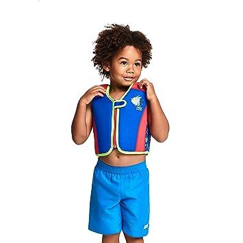 Zoggs - Chaleco Flotador para Aprender a Nadar para niños, Infantil: Amazon.es: Deportes y aire libre