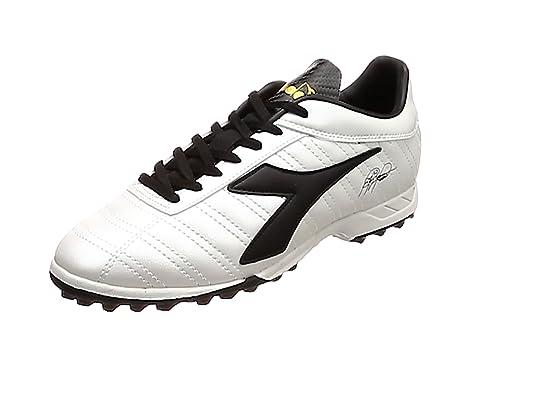 Diadora - Botas de fútbol Baggio 03 R TF para Hombre ES 40.5