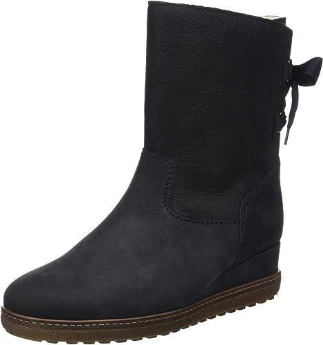 Gabor Damen Jollys Stiefel: : Schuhe & Handtaschen
