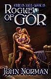 Rogue of Gor (Gorean Saga)