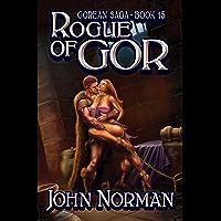 Rogue of Gor (Gorean Saga Book 15) (English Edition)