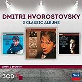 Dmitri Hvorostovsky - Three Classic Albums