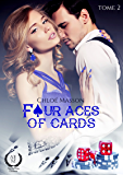 Four aces of cards: Tome 2