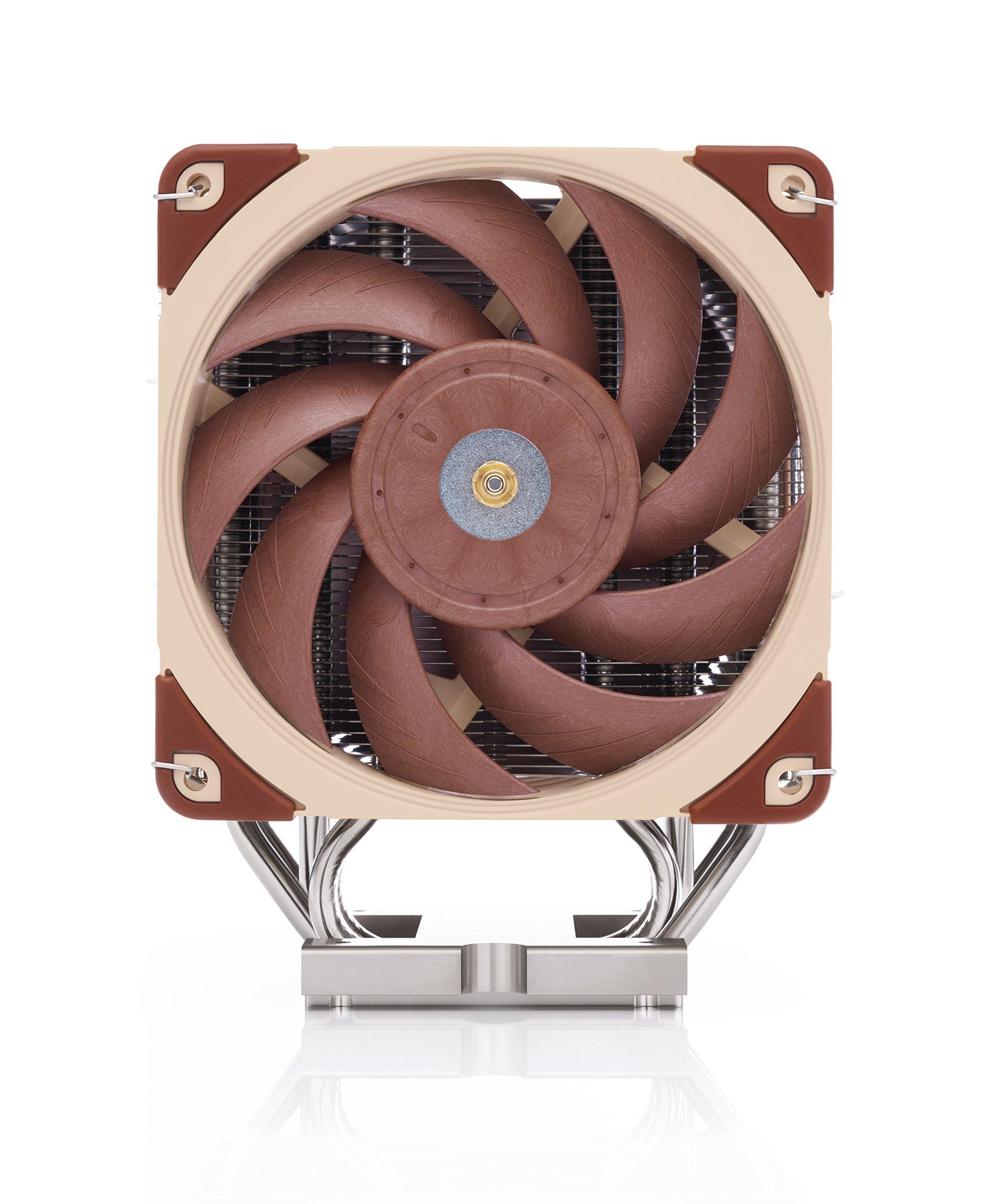 Noctua NH-U12S DX-3647 Premium Quality Quiet 120mm CPU Cooler for Intel Xeon LGA3647 by Noctua (Image #2)