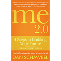 Me 2.0: 4 Steps to Building Your Future (English Edition)