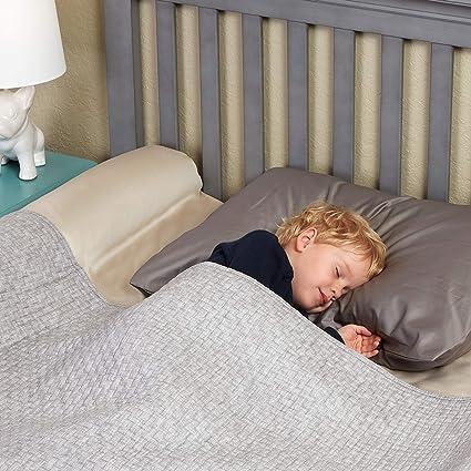 Amazon.com: Hiccapop - Barra de cama hinchable para niños ...