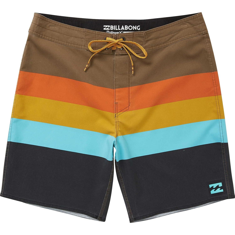 Billabong Mens Momentum X Short Boardshort