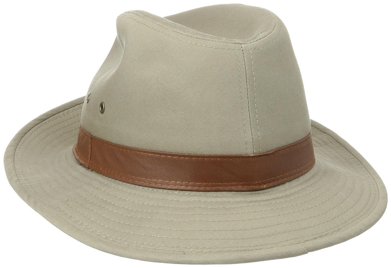 e45bd6186b5fd7 Mens Canvas Hats Online