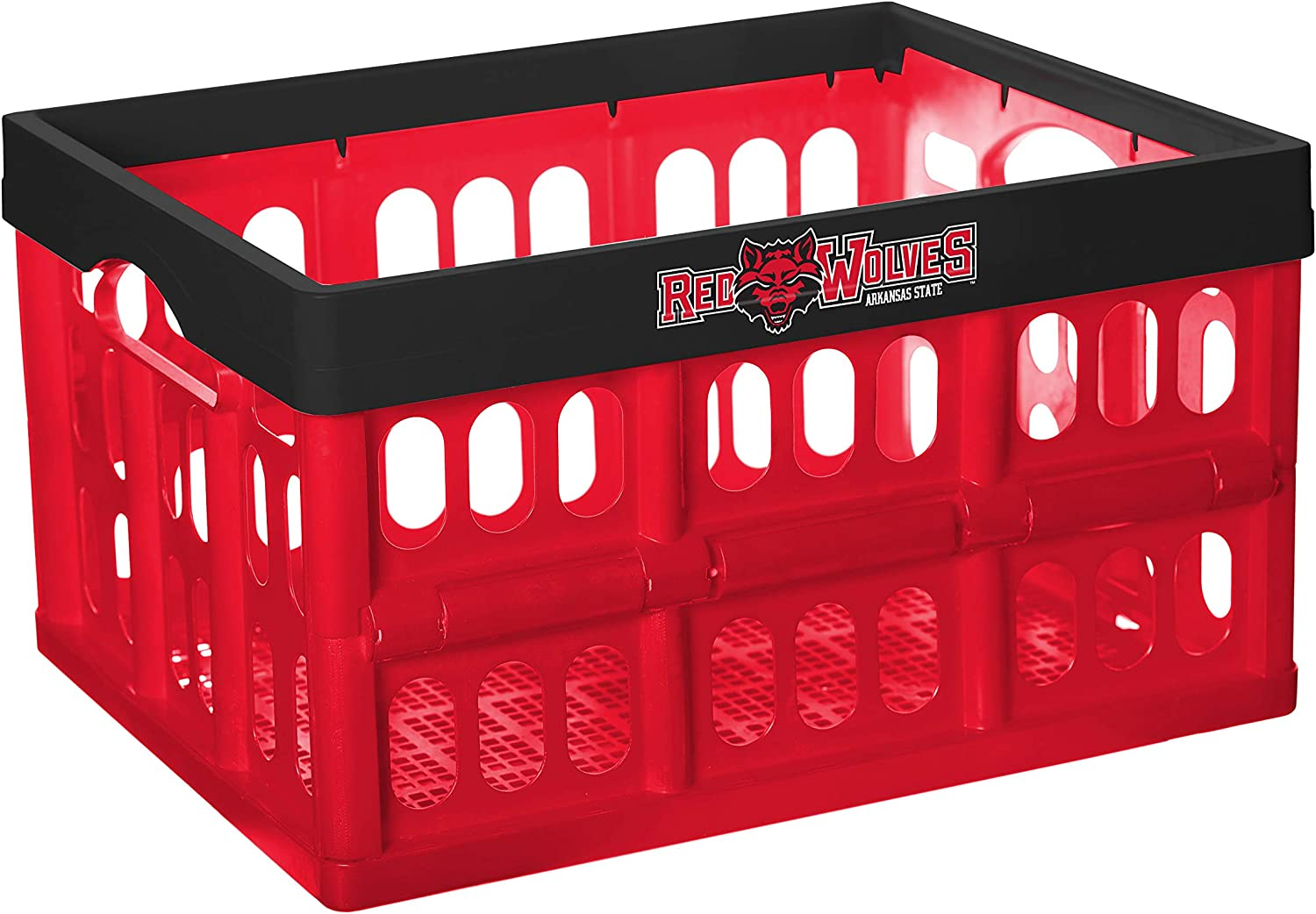 NCAA Collapsible Crate