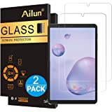 Ailun Screen Protector for Galaxy Tab A 8.4 inch 2020 Release 2Pack Tempered Glass 9H Hardness 2.5D Edge Ultra Clear Anti Scr