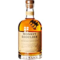 Monkey Shoulder Triple Malt Scotch Whisky 70 cl
