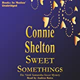 Sweet Somethings: Samantha Sweet, Book 9