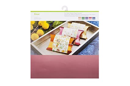 cricut poster board 12 x12 assorted amazon in electronics