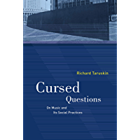 Cursed Questions: On Music and Its Social Practices book cover