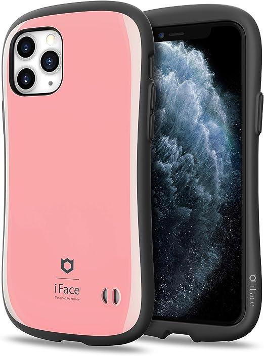 iFace [2019] Coque pour iPhone 11 Pro, iFace [première classe] double couche anti-choc avec coussin d'air [TPU PC] [protection robuste] [test de ...