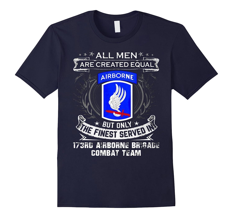 173rd Airborne Brigade Combat Team Tshirt-TH