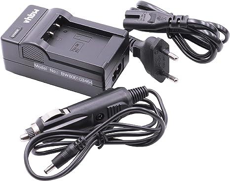Vhbw Chargeur De Batterie Compatible Avec Sony Cybershot Dsc Rx100 Mark 6 Batterie Appareil Photo Digital Dslr Action Cam Amazon Fr Photo Camescopes