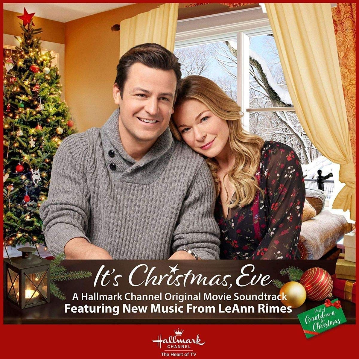 It\'S Christmas, Eve - Leann Rimes: Amazon.de: Musik