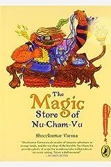 The Magic Store of Nu-Cham-Vu Paperback