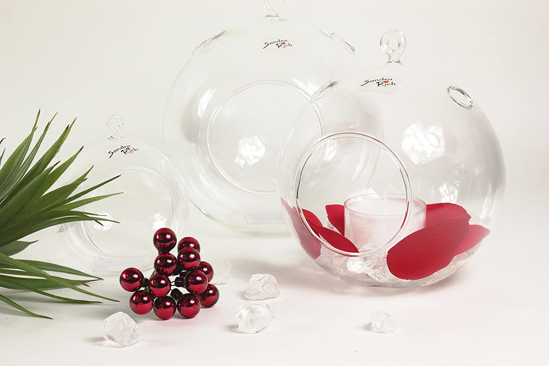 De bol con pelota de 15 x 13,5 cm de diámetro: Amazon.es: Hogar