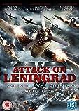 Attack On Leningrad [DVD]