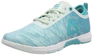 Reebok Women s Speed Her Tr Fitness Shoes  Amazon.co.uk  Shoes   Bags c34b96e47e4