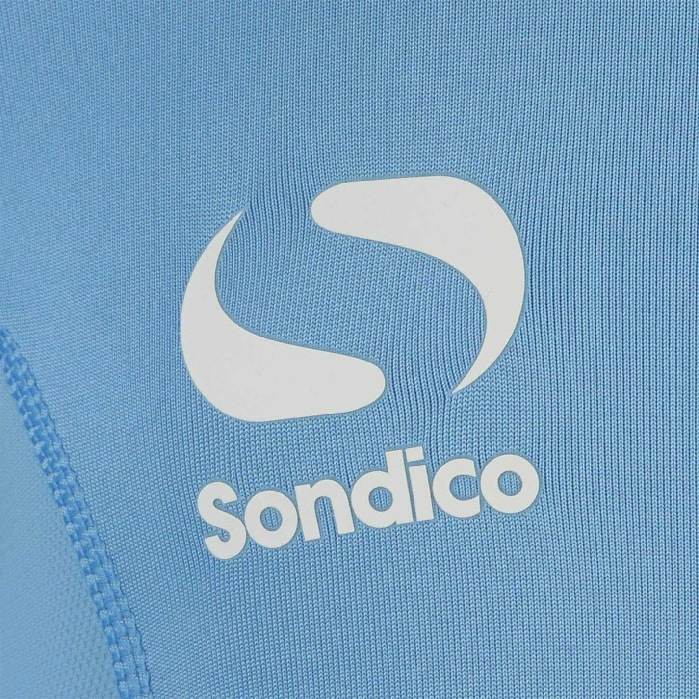 Sondico Kids Boys Long Sleeved Core Base Layer Junior