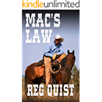 Mac's Law (Mac's Way Book 3)