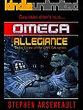 OMEGA Allegiance (English Edition)