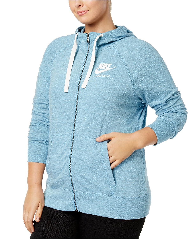37067dc2b16 Nike Green Full Zip Sweatshirts - BCD Tofu House