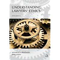Understanding Lawyers' Ethics, Fifth Edition (English Edition)