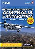 Ground Environment X Australia and Antarctica [import anglais]
