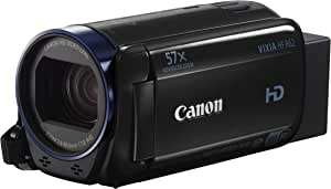 Canon VIXIA HF R62 (Discontinued by Manufacturer)