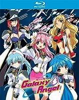 Galaxy Angel(ギャラクシーエンジェル)[2017/02/07]