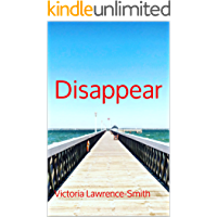 Disappear (English Edition)