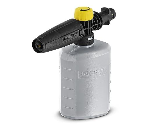 32 opinioni per Karcher Accessorio Per Idropulitrice- Schiumogeno 0,6 lt per idropulitrici max