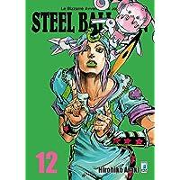 Steel ball run. Le bizzarre avventure di Jojo: 12