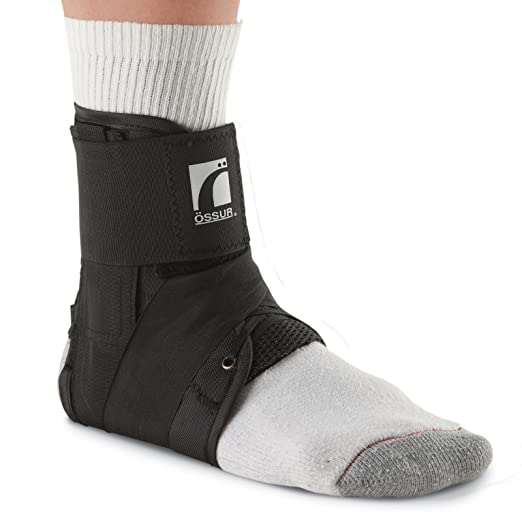 GameDay Figure 8 Ankle Brace