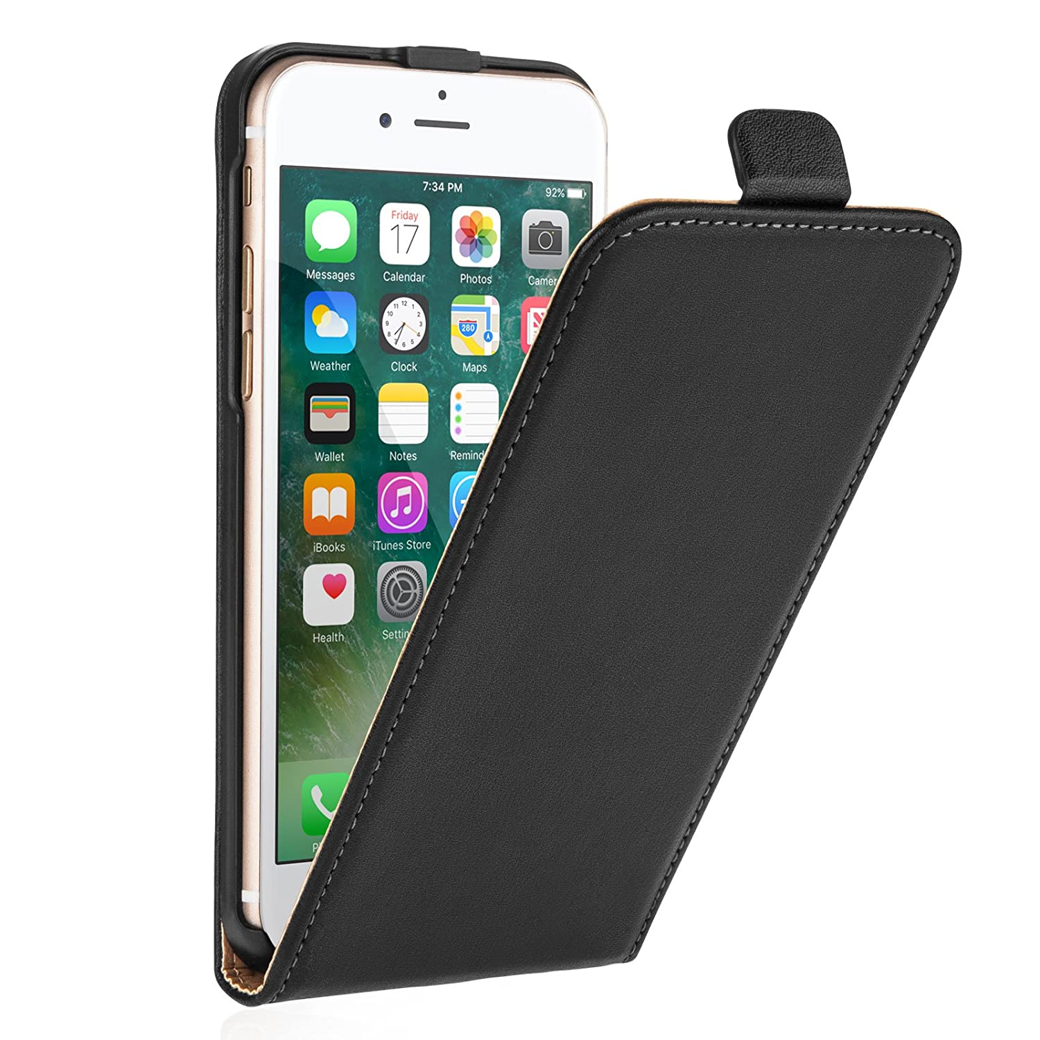 caseflex iphone 8 case