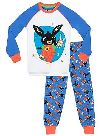 BING Boys Pajamas Size 2T