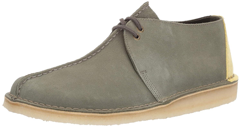 1b34dfd31d Amazon.com: Clarks Originals Men's Desert Trek Chukka Boot: Shoes
