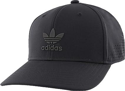 adidas Herren Originals Tech Mesh Snapback Baseball Cap