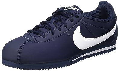 80129d73b992 Nike Cortez Nylon (GS), Chaussures de Running Entrainement garçon ...